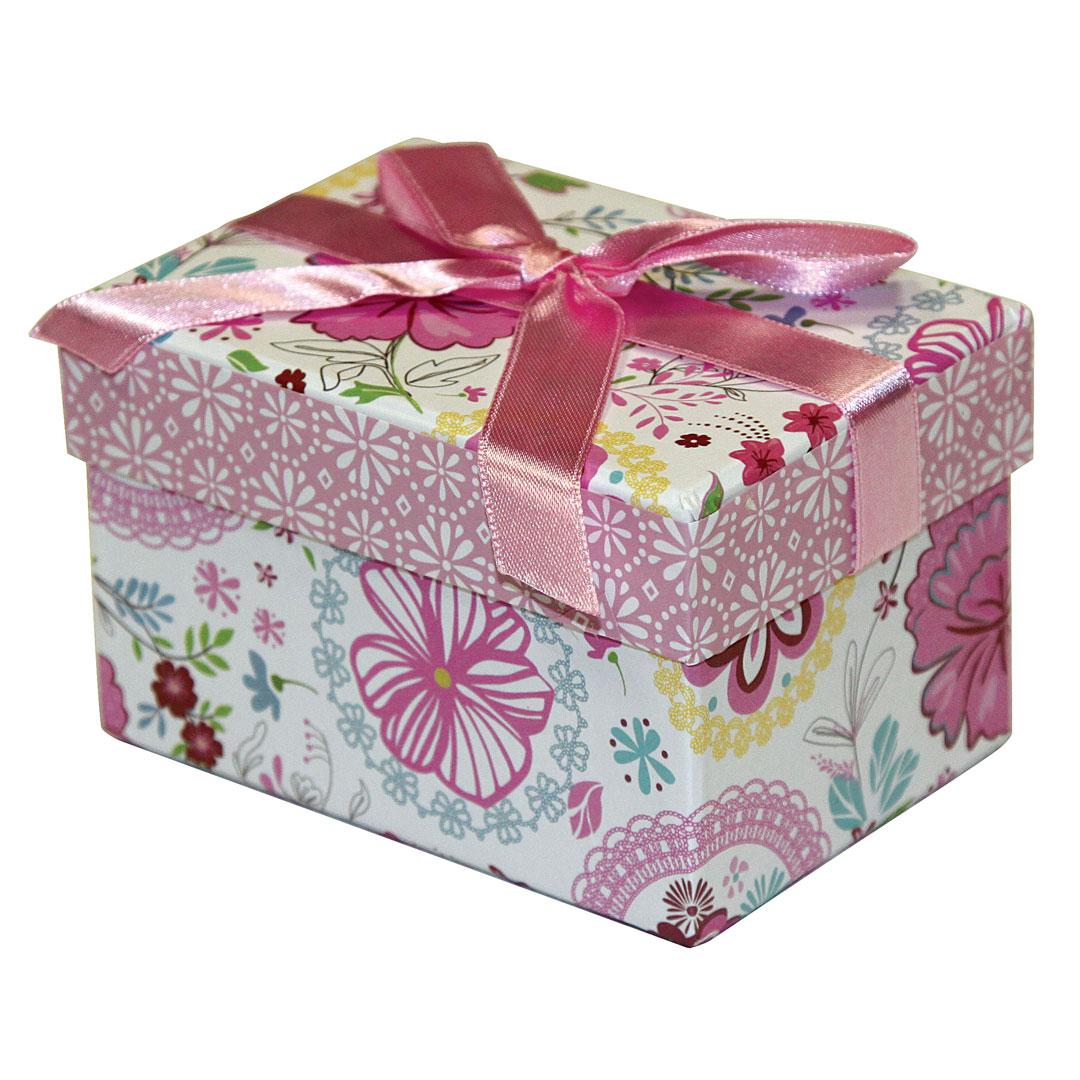 Как сделать подарочные коробки для детей