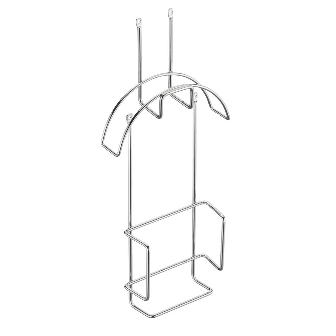 Настенная подставка для утюга своими руками